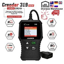 Launch OBD2 Code Reader CR3001 EOBD Car Diagnostic Scan tool Check Engine Light