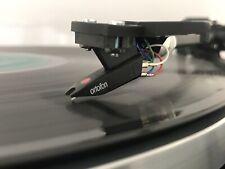 Dual/Ortofon kpt.System-Headshell-Nadel OMB CS 505-4 Plattenspieler 750,5000,455