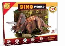 Cardboard 12-16 Years 3D Puzzles