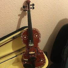 Antique Acoustic Violin