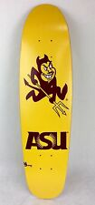 "ASU CRUISER skateboards quality deck 7.5"" inch GRAPHIC QUALITY D-35"