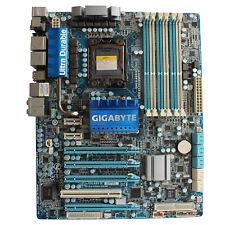 For Gigabite GA-X58A-UD3R motherboard Intel X58 LGA1366 DDR3 USB 3.0