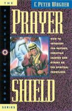 Prayer Warrior: Prayer Shield : How to Intercede for Pastors, Christian Leaders…