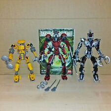 LEGO BIONICLE TITANS - 10203 - VOPORAK - RARE - INC INSTRUCTIONS