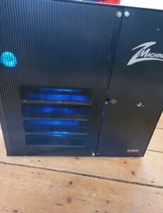 ASUS ROG Z-machine LQ 1000 LIQUID COOLING GAMING PC