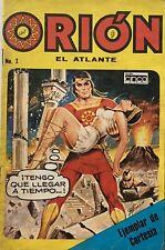 Orión El Atlante