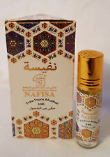 Nafisa 6ml da LULU Gallery Concentrato di Profumo Olio/Attar/ittar