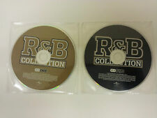 R&B Collection 2009 Soul and R&B 2 Disc Various Artists DISC ONLY