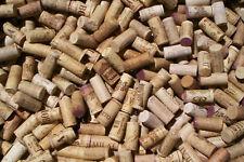 150 Used Assorted Fine Wine Corks - No Syntetics