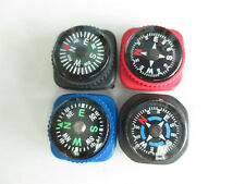 4 COMPASS WITH HOLD FOR 20MM WATCH BAND -483