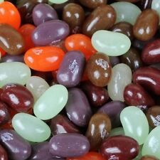 Jelly Belly Candy - SODA POP SHOPPE - Jelly Beans - 1/4 LB BAG  - BULK