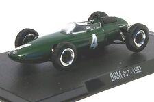 F1 - 1962 - BRM P57 - # 4 Graham Hill 1:43