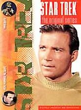 STAR TREK Original TV Series DVD Vol 10 (Episodes #19/20) TOS*NEW!