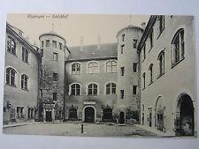 NR. 303 / Göppingen - Schloßhof ungelaufen +/- 1910