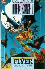 Batman: Legends of the Dark Knight # 24 (Gil Kane) (Flyer part 1) (états-unis, 1991)