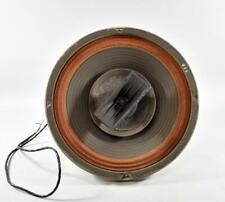 Electro -Voice Speaker Model 12TRXB Electro- Voice, Inc. Buchanan, MI