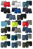 2er, 4er, 6er Pack Puma Basic Boxershorts Boxer Pant Short Sparpack FARBWAHL