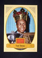 2012 Panini Golden Age #84 Frank Robinson - NM-MT