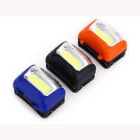 50000lm Headlamp LED Torch Super-Bright Torchs 3-modes for Camp Adjustable Light