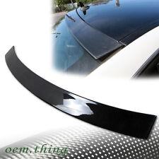 IN LA STOCK Carbon Mercedes BENZ W204 Sedan OE C-Class Roof Spoiler C220 C320