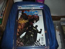 BATMAN: THE DARK KNIGHT #23 CGC 9.8 D.C. 10/13 W/CLAYFACE! THE NEW 52! MALEEV CV