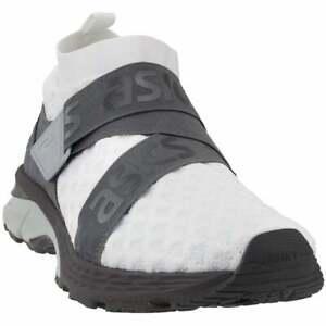 ASICS Gel-Kayano 25 Obi  Mens Running Sneakers Shoes    - White