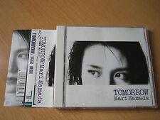 """Mari Hamada """"Tomorrow"""" Michael Landau"""