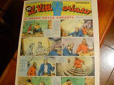 IL VITTORIOSO  anno 1  numero 44  del 1937