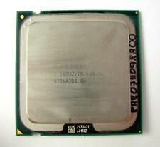 Processeur CPU INTEL Core 2 Duo E4500 SLA95 2,20 Ghz processor