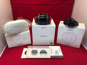 Sony ROLLY Black with extras