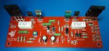 Enhanced Hiraga 30W A class Amplifier  D.I.Y.