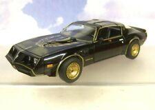 1/24 GREENLIGHT 1980 PONTIAC FIREBIRD TRANS-AM SMOKEY AND THE BANDIT II 2 #84031