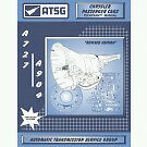 Chrysler 904 Torqueflite 6 Automatic Transmission ATSG Workshop Manual