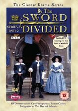 By the Sword Divided - Series 2 Part 2 [DVD] NEW and SEALED
