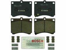 For 1991-2003 Ford Escort Brake Pad Set Front Bosch 67764YR 2000 1992 1993 1994