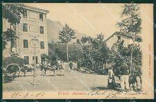 Vicenza Staro cartolina QK7986