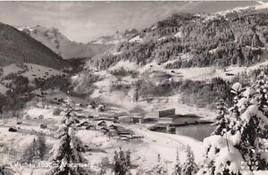 Latschau, Vorarlberg gl1962? F9525