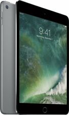 "Brand New Sealed Apple iPad mini 4 128GB 7.9"" Wifi Retina Display Space Gray"