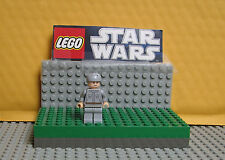 "STAR WARS LEGO LOT MINIFIGURE--MINIFIG  ""  REBEL TECHNICIAN ---6207  """