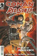 CONAN RED SONJA #1 - Gail Simone - Back Issue (S)