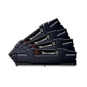 G.Skill Ripjaws V 64GB DDR4 K4 64GVKC 3600 (4x16GB) C16
