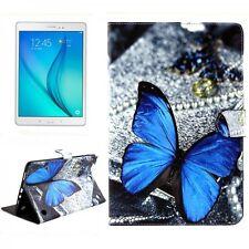 FUNDA PROTECTORA motivo 74 para Samsung Galaxy Tab A 10.1 T580 T585 CARCASA