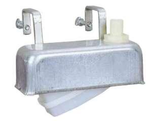 Einhänge-Schwimmerventil für Weidetränke Schwimmer Tränke Wasserfass Becken Tank