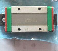 HIWIN Linear Guide Rail MGNR15 L-110mm + 1Pc Block/Carriage MGN15H CNC Engraving
