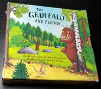 The Gruffalo And Friends (Audio Book CD)