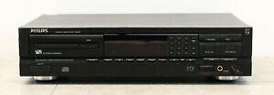 Philips CD 824  CD-Player der Spitzenklasse mit Schwenkarm-Laufwerk