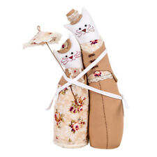 """Kit for sewing MIADOLLA С-0152 - """"Vintage Cat Couple"""""""