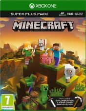 Minecraft Super Plus Pack Xbox One ***PRE-ORDER ITEM*** Release Date: TBC