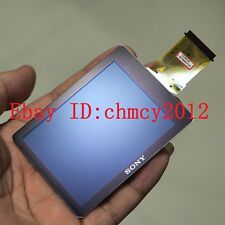 LCD Display Screen for Sony SLT-A57 A65 A67 A77 DSC-HX200V + Backlight + Glass