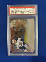 SAM REINHART PSA 10 2014 FLEER SHOWCASE BLUE ICE ROOKIE CARD #/99 POP 1 !!